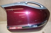 K1200LT Right Side Saddlebag, Complete, Canyon Red