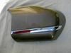 K1200LT Right Side Saddlebag Lid, Impala Brown