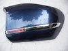 K1200LT Right Side Saddlebag Lid, Ocean Blue