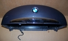 K1200LT Trunk Lid, Anthracite