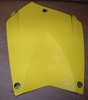 K1200R Battery Cover, Yellow