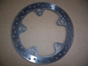 K1200R/K1200S & R1200GS/GS ADV/HP2 & R1200RT/ST/R/S Rear Brake Rotor