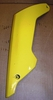 K1200R Left Side Fork Cover, Yellow