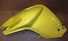 K1200R Left Side Tank Cover, Yellow
