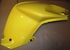 K1200R Right Side Tank Cover, Yellow