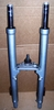 K1200RS Complete Forks, Left & Right W/ Lower Bridge, 9/98-11/00