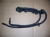K1200 LT/RS/GT(GT bikes up to 2005) Fuel Rail And Fuel Lines W/Pressure Reg