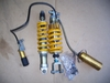 K1200RS/GT (Pre 2005) Ohlins Shocks, Front & Rear