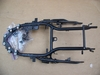 K1200RS/GT Rear Subframe, From 1/01