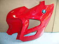 K1200RS/GT Right Side Fairing Panel, Marrakesh Red