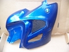 K1200RS/GT Right Side Fairing Panel, Pacific Blue