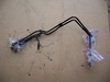 K1200RS Oil Cooler Lines, Set Of Two