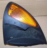 K1200RS (Up to 2001) Left  Side Hand Protector/Turn Signal