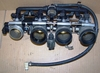 K1200S,  K1200R , & K1200GT Throttle Body Set, Complete, For Non Cruise Control Bikes