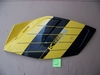 K1200S Left Side Fairing Panel, Yellow/Black