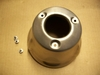 K1200S/R Silencer End Cap W/Bolts