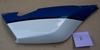 K1200S Right Rear Lateral Body panel, Indigo Blue/Alpine White