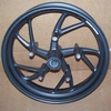 K1300S Asphalt Gray Front Wheel (Fits K1200S Also)