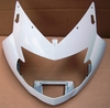 K1200S Upper Center Fairing, White