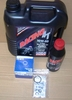 K1300S/R and K1300GT 10W40 Engine (Synthetic) & Final Drive (Synth) Oil Change Kit