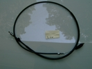 K75/100/1100 Clutch Cable for Low Rise Bars
