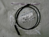 K75/100/1100 Clutch Cable For Mid & High Rise Bars