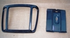 K75/100/1100 Rear Luggage Rack & 22L Top Case Mounting Bracket