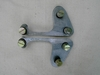 K75/100/1100RT/LT Mirror Mount Brackets, With Hardware, Pair