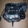 K75/100 2V Transmission, Black, 50K Miles for Parts