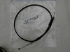 K75/100 Throttle Cable For Low Bars 6/86 On