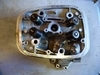 Left Side Cylinder Head For all R1100R/RS/RT/GS Built Up To 10/95