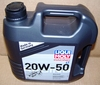 Liqui-Moly Racing 4T 20W-50 Engine Oil (Mineral) 4 Liters