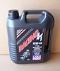 Liqui-Moly Synth 4T 10W-40 Racing Synthetic Engine Oil 4 Liters
