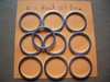 New 10-Pack Of Engine Oil Drain Plug Crush Washers For All Airheads