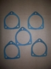 New 5-pack Of Airhead Paper Oil Filter Door Gaskets