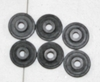 New Aftermarket 6-Pack of Valve Cover Bolt Bushes (Seals) For All R850/ 1100/ 1150/ 1200/ 1250 Bikes, 1994-2020