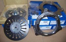 New Aftermarket Complete Clutch Pack Kit For All R1150 and R1100S Bikes (S Model Only)