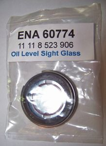 New Aftermarket Oil Level Site Glass For Most 1994-2013 R, K & S Series Bikes