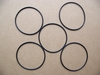 New BMW K-Bike Oil Filter Cover O-Ring - 5 Pack