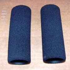 New Foam Grip Covers, Pair