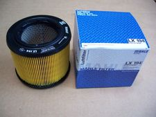 New Mahle LX194 Round Air Filter, Airheads Up To '78