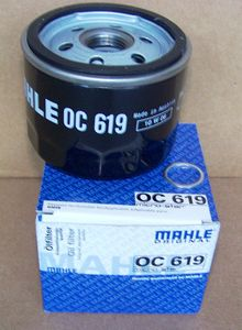 New Mahle Oil Filter For K1300S/R/GT Bikes  &  New Spec For K1200S/ R/GT, F800/ 650 (Twins) & S1000RR