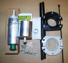 New OEM Replica Complete Fuel Pump Kit For All K75/ 100/ 1100 Bikes Built From 1/93