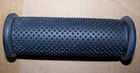 New OEM Round Footrest Rubber for all Airheads from 1955-1976