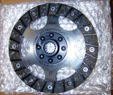 New Siebenrock Basic Plus Clutch Plate For All Airhead Bikes From 9/80