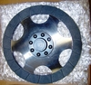 New Siebenrock Oil Proof Clutch Plate For All K1200LT Bikes & K1200RS & K1200GT Bikes Through 2005