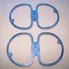 New Valve Cover Gaskets (1 Pair) For All Airhead bikes from 1970 On