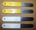 New Wurth Oilhead & Hexhead Valve Adjustment Feeler Gauge Set