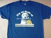 Pal The Boneyard Dog T-Shirt, Medium