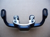 R1100/1150RS Handlebar Mount Set, Complete